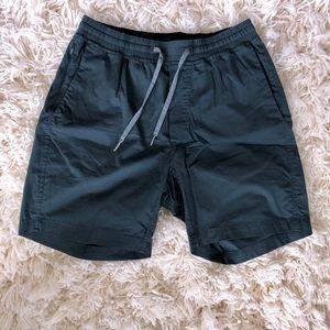Bowline 8' casual shorts